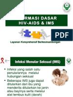 2informasi dasar hiv