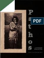 Pathos issue 14  Winter 2011