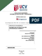 Informe Final Pract Pre Prof.