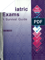 (MRCPCH Study Guides) Paul Gaon-Paediatric Exams_ a Survival Guide-Churchill Livingstone (2004)