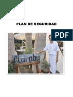 Plan de Seguridad PAITITI