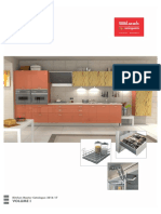 Sleek Kitchen MasterCatalogue