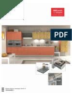 Sleek Kitchen MasterCatalogue