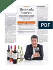 Gestión - Entrevista al Gerente General de Tabernero