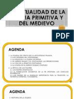 Iglesia Primitiva y El Medioevo Acortada PDF
