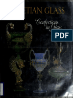 venetian glass confection in glass 1855-1914