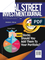 Dalal Street Investment Journal 19 August 2018