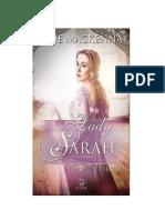 Mackenna Jane - Lady Sarah.doc