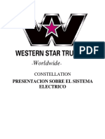 WESTER Constellation  Electrical System Spanish.pdf