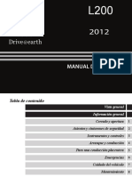 Manual de usuario Mitsubishi L200.pdf