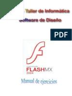 Practicas de Flash MX 2004