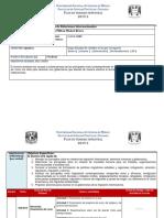 Plan de Trabajo Semestral Analisis de Coyuntura