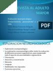Entrevista Al Adulto Mayor 2