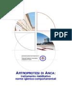 Artroprotesi Anca