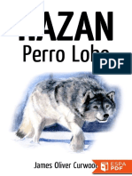 Kazan, Perro Lobo - James Oliver Curwood (6)