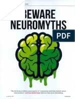Bewere neuromhyts