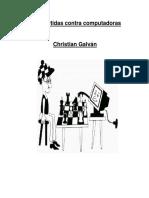 Galvan Christian - 100 Partidas Contra Computadoras-OCR, 101p