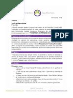 Programa de Trading Avanzado (Maracaibo)
