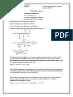 Quimica II EF