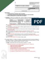 Oficial Junio2009 EspecificaA Superior Ejercicio de ECONOMIA