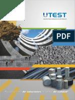 Utest Catalogue ES