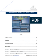 BC-Edit Quick Manual