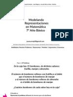 Modelando Habilidades Matemáticas