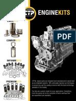 Ctp Kits Engine