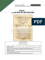 Estado Nación Chileno
