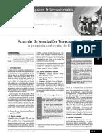TPP Acuerdo Transpacifico
