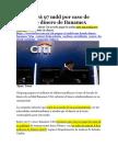 Forbes - Citi Pagará 97 Mdd Por Caso de Lavado de Dinero de Banamex - 22 05 2017