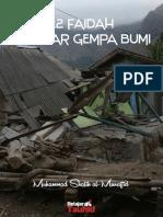 22 Faidah Seputar Gempa Bumi.pdf