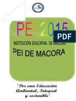 PEI 2015
