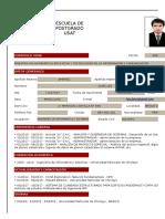 Modelo de CV_ PostgradoUSAT (2)
