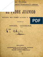 El Padre Juanico Dr 25217 Gui m