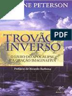 Eugene H. Peterson - Trovao Inverso.pdf