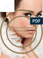 Designers of Seven Continents of Fashion 2018 - 28.02.2018