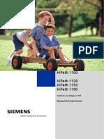 Siemens Hipath 1100 Series