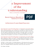 On the Improvement of the Understanding Baruch Spinoza.pdf