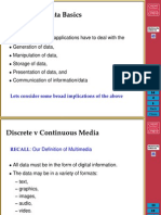 02 CM0340 Multimedia Data Basics