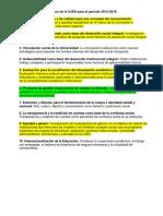04a DiezEjesProgramasEstrategicosUJED 2013 2018