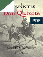 Cervantes, Miguel de - Don Quixote