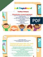 teaching techniques speech impairment