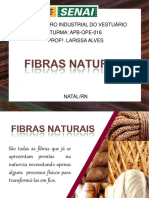 Fibras Naturais