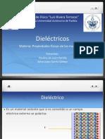 Presentación1 Dielectricos Final.