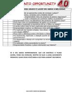 Formulário MOP