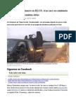 RT Actualidad - Amenazan a Fontanero en EE