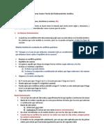Resúmenes Textos Teoría del Ordenamiento Jurídico