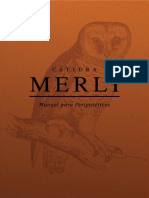 Cátedra Merlí - Manual para peripatéticos.pdf