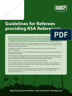 KSA Referee Guidelines V1 050913
